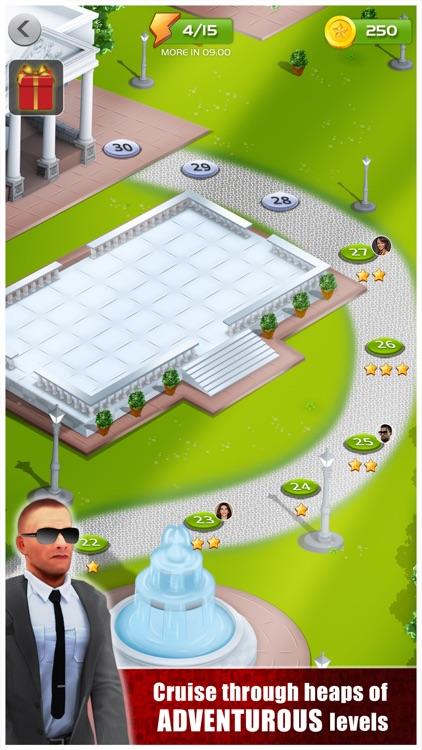 Fan: The Game screenshot-3
