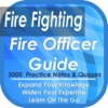 Fire Fighting Officer Survival Guide: 3000 Study Notes & Quizzes