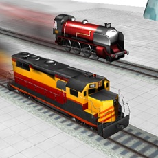 Activities of Kids Train Racing: Race Train Engine With Friends