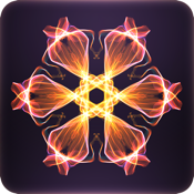 Silk Legacy For Older Devices Interactive Generative Art app review