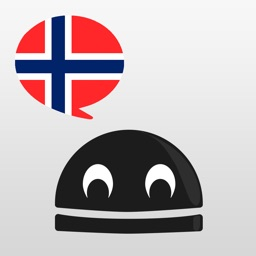 LearnBots Norwegian - Verbs & Pronunciation by a native speaker!