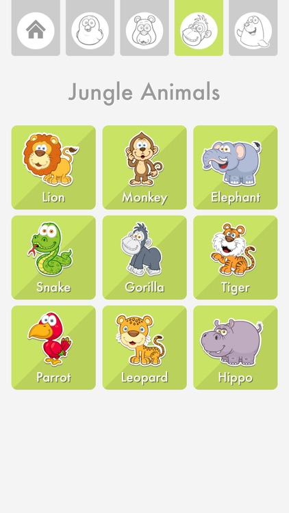 The Animal Sounds for Kids