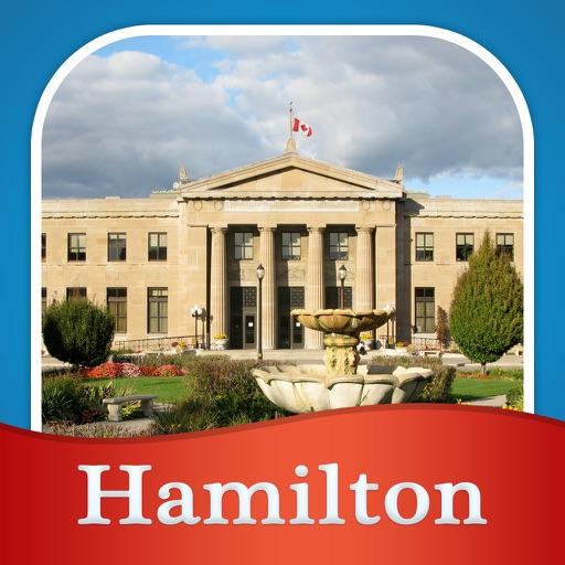 Hamilton Travel Guide - Canada