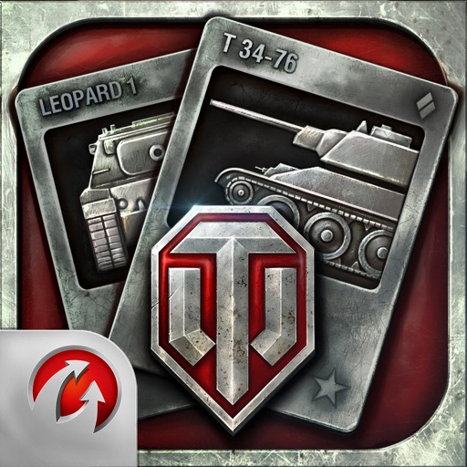 World of Tanks Generals icon