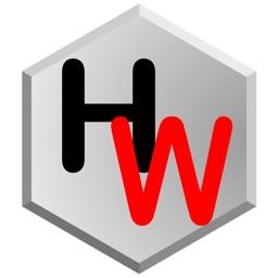 Hexa-Words