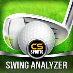 Golf Swing Analyzer HD By CS Sports - Coach's Instant Slow motion Video Replay Analysis