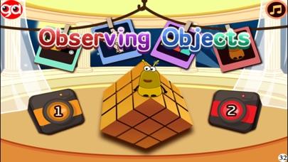 QDLearnObserveBody app image