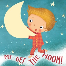 Me Get The Moon
