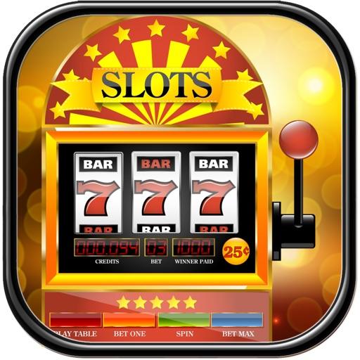 777 Slots Machine Game - FREE Slot Vegas