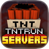 BlueGenesisApps - TNTRun Servers For Minecraft Pocket Edition artwork