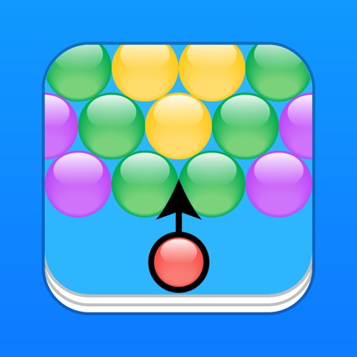 Bubble Bobble - Bubble Shooter iOS App