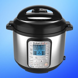 Instant Pot Smart Cooker & Recipes