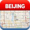 Beijing Offline Map - City Metro Airport