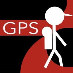 GPS Hiker