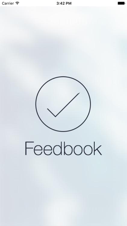 Feedbook