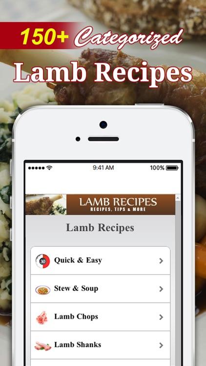 Lamb Recipes++