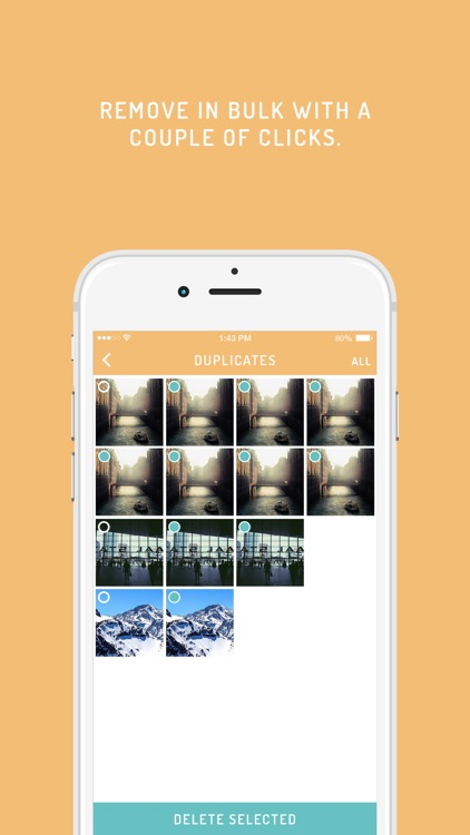 PhotoPanda - Take Control of Your Camera Roll