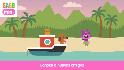 Descargar Sago Mini Barcos para Android