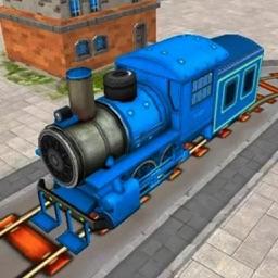 Tricky Train Free