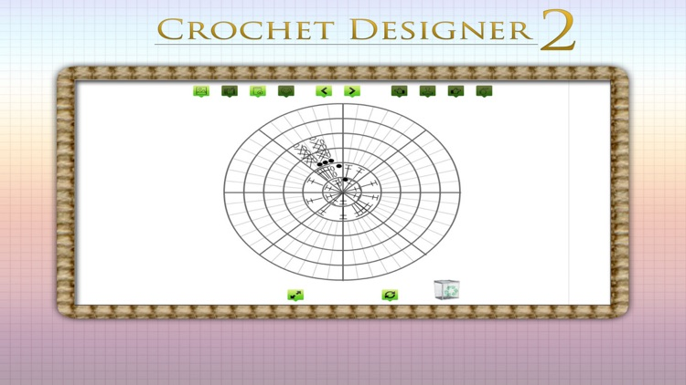 Crochet Designer 2 screenshot-2