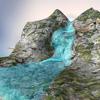 Water Fall 3D