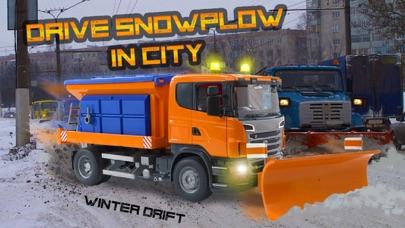 Drive Snowplow in Cityのおすすめ画像3