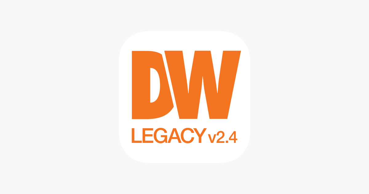 DW Spectrum on the App Store