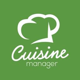 Cuisine Manager