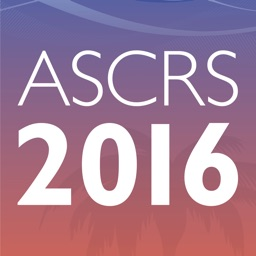 2016 ASCRS Annual Meeting