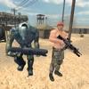 Commandos Vs Robots Real Defence  War Survival Game