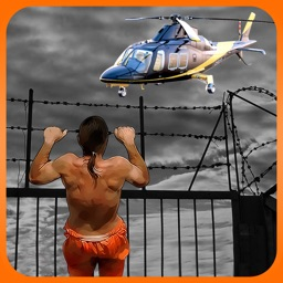 Prison Escape Mission 2016 : Free Play Game