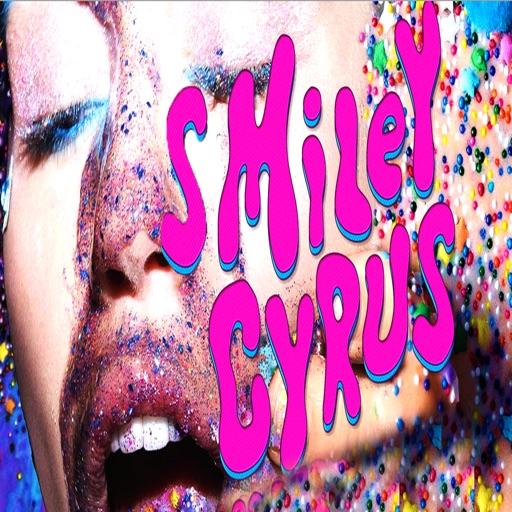 Photo Album App - Miley Cyrus Edition iOS App