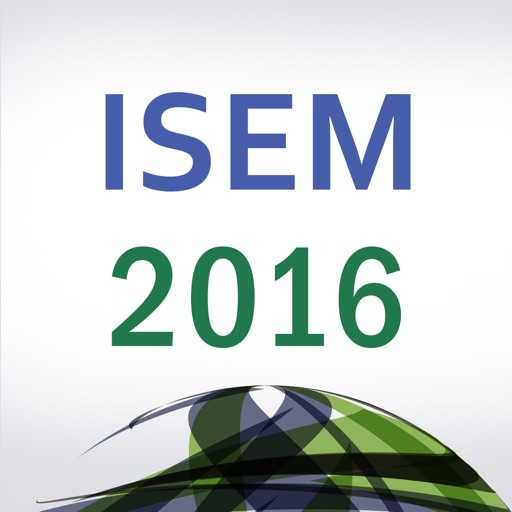 ISEM2016