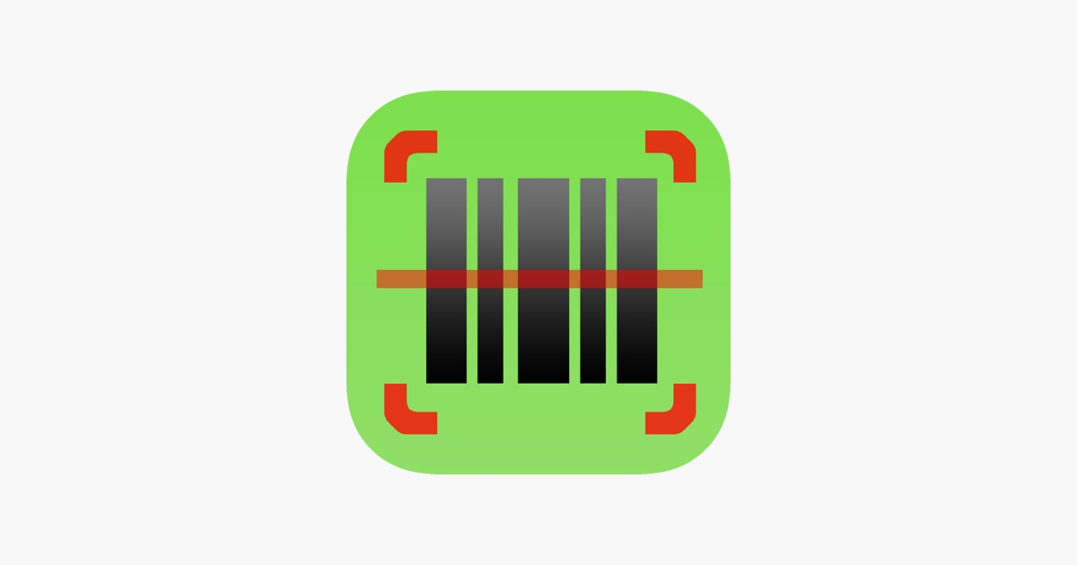 Barcode Scanner App Iphone Free
