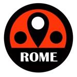 罗马旅游指南地铁路线离线地图 BeetleTrip Rome