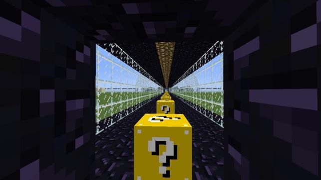 lucky block server pe