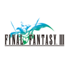 FINAL FANTASY III - SQUARE ENIX INC