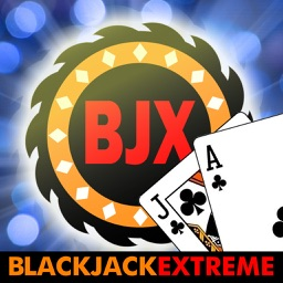 "BlackJack eXtreme®  - ""POKERIZED"" BlackJack"