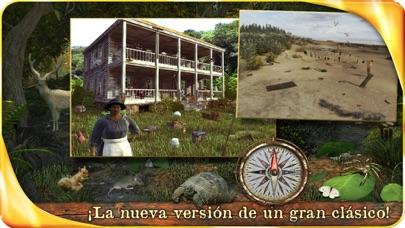 La isla del tesoro - El insecto dorado - Extended Edition - Juego de objetos ocultosCaptura de pantalla de4
