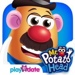 MR. POTATO HEAD:  CORRIDA PARA A ESCOLA