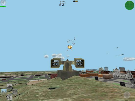 Patriotic Missile截图3