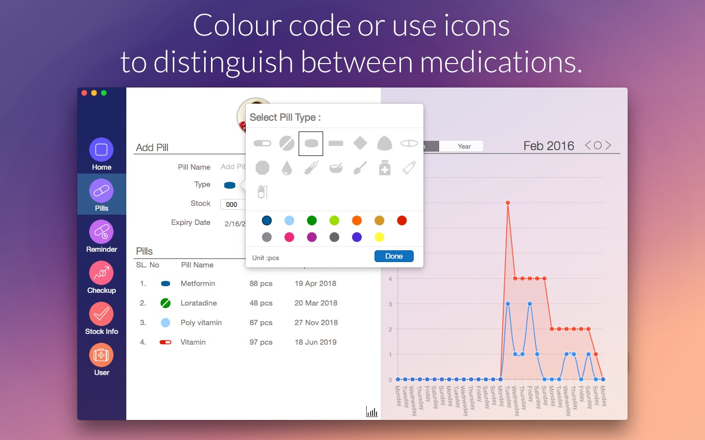 ‎Medication on the Mac App Store