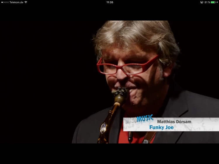 Play the Blues Saxophone 2 screenshot-4