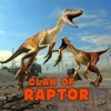 Clan Of Raptor - iPhoneアプリ