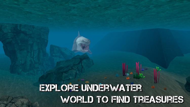 Tropical Island Survival 3D Full screenshot-4