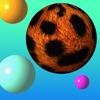 Beasty Ball Mania - A 3D Physics Based Endless Runner / Platformer Marble Rolling Dash