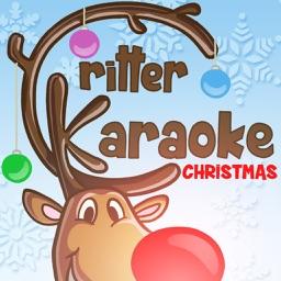 Critter Karaoke Christmas