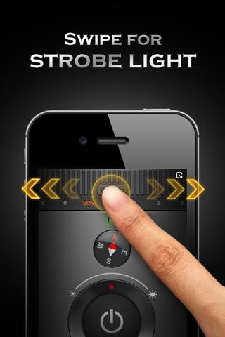 Flashlight Ⓞ screenshot 3