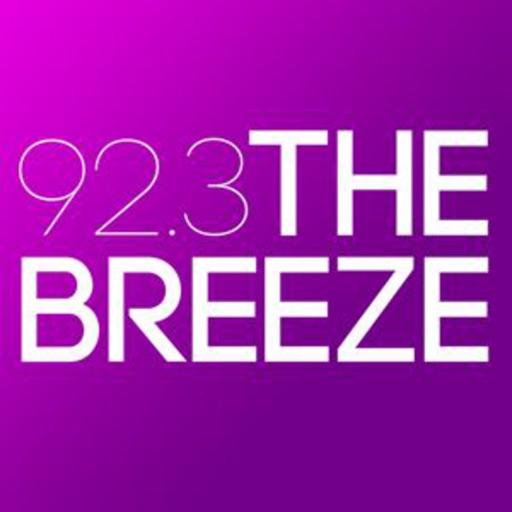 92.3 The Breeze