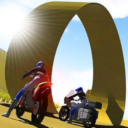 Bike Moto Stunt Racing 3D
